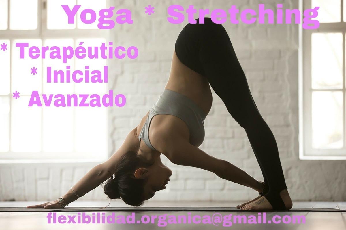 stretching elongacion yoga san telmo villa crespo. Cargando zoom. f07eaff11122