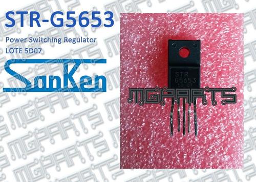 strg5653 ic smps regulador orig cd