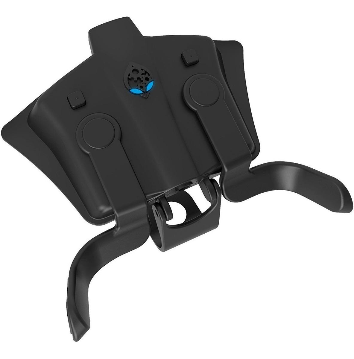 Strikepack Dominator Adaptador Ps4 Anti Recoil Rapid Fire