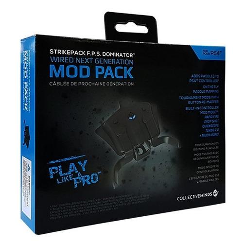Strikepack fps dominator mod pack adaptador control ps4 en mercado libre - Strike mod pack ...