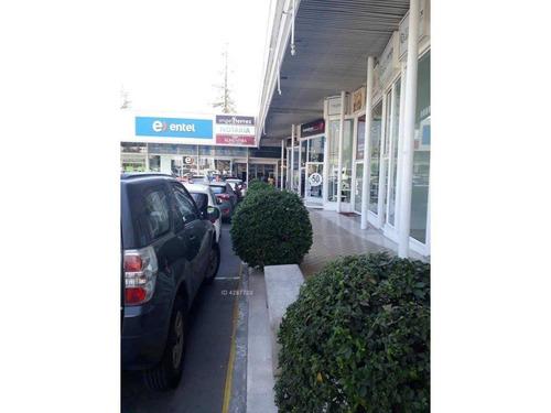 strip center / small service la dehesa., lo barnechea