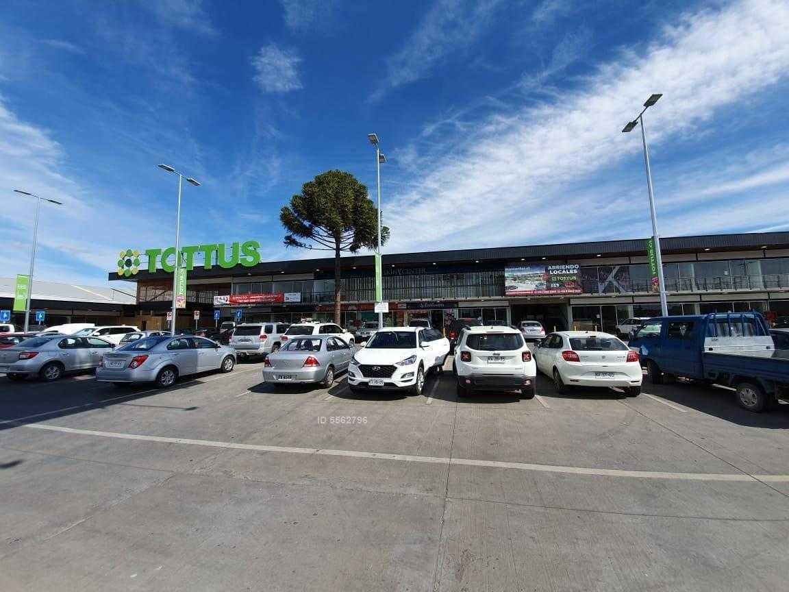 strip center,avenida alemania 831