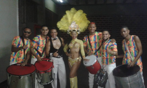 stripers,samba tambor y mucho mas....!!!!