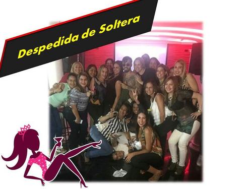 strippers show eventos fiesta despedida soltera cumpleaños