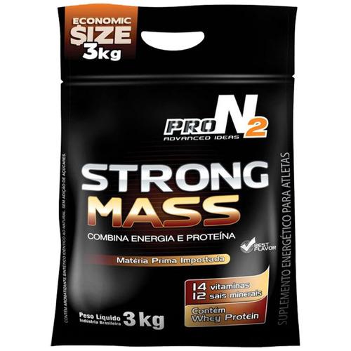 strong mass refil 3 kg - pron2