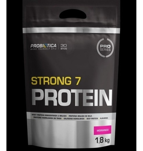 strong7 protein 1,8kg probiotica