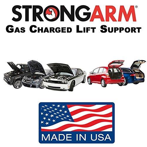 strongarm 6582 buick lesabre hood ascensor apoyo
