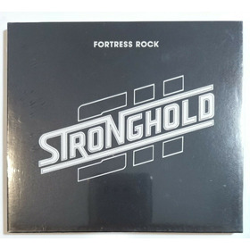 Stronghold - Fortress Rock Lacrado Importado