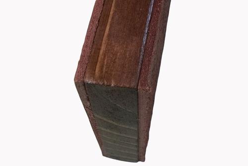 strop de couro afiar facas extra largo gigante + pasta polir