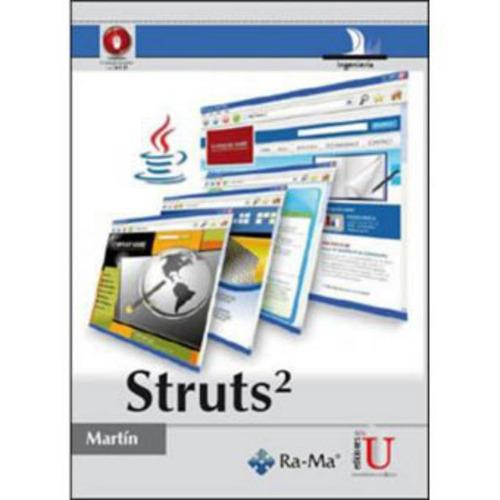 struts 2 - antonio j. martín sierra