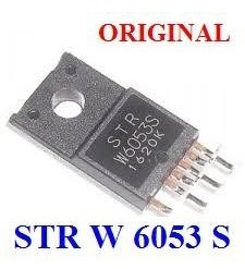 Equivalent Strw 5753 - Peças e Componentes Elétricos con