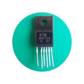 Equivalent Strw 6753 - Transistores no Mercado Livre Brasil
