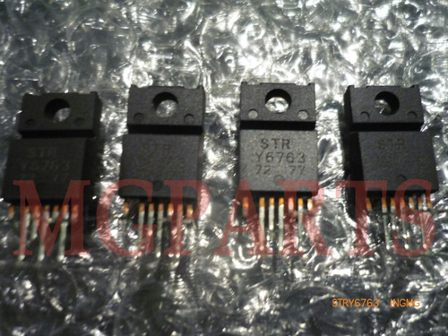 stry6763 str-y6763 ic  switching power original cd
