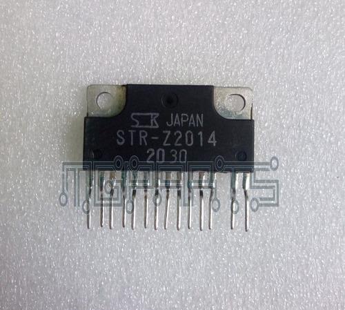 strz2014 str-z2014 orig sanken ic regulador hp cd