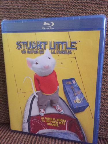 stuart little un ratón en la familia gena davis hugh laurie