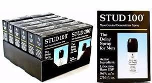 stud 100 retardante 100% original