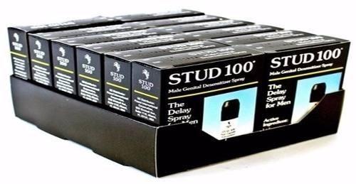 stud100 original  evite eyaculacion precoz dure mas prolonga