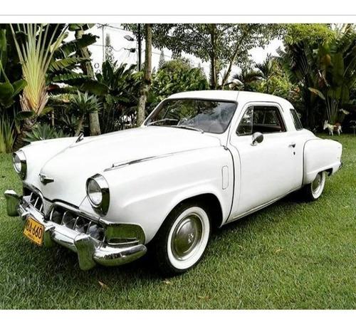 studebaker coupe