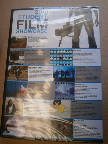 student film showcase 2010 toronto film festival 11 cortos