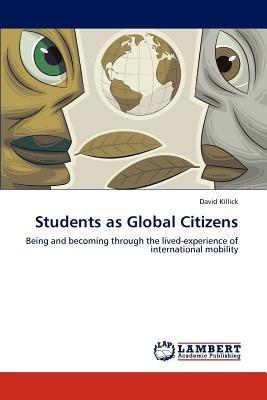students as global citizens; killick, david envío gratis