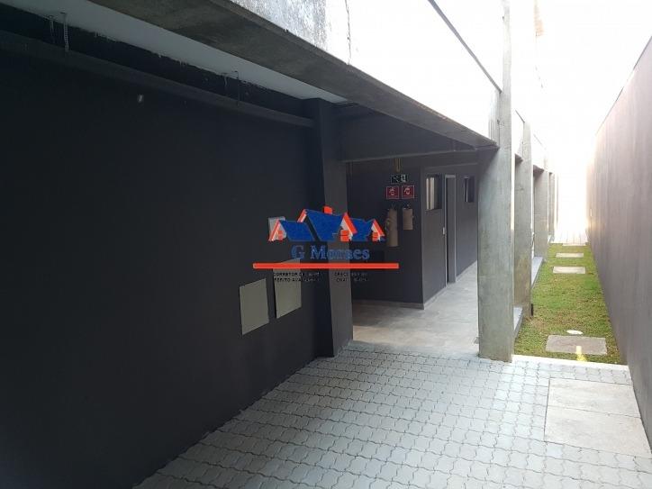 studio a venda parque boturussu 1 dormitório - 76-a