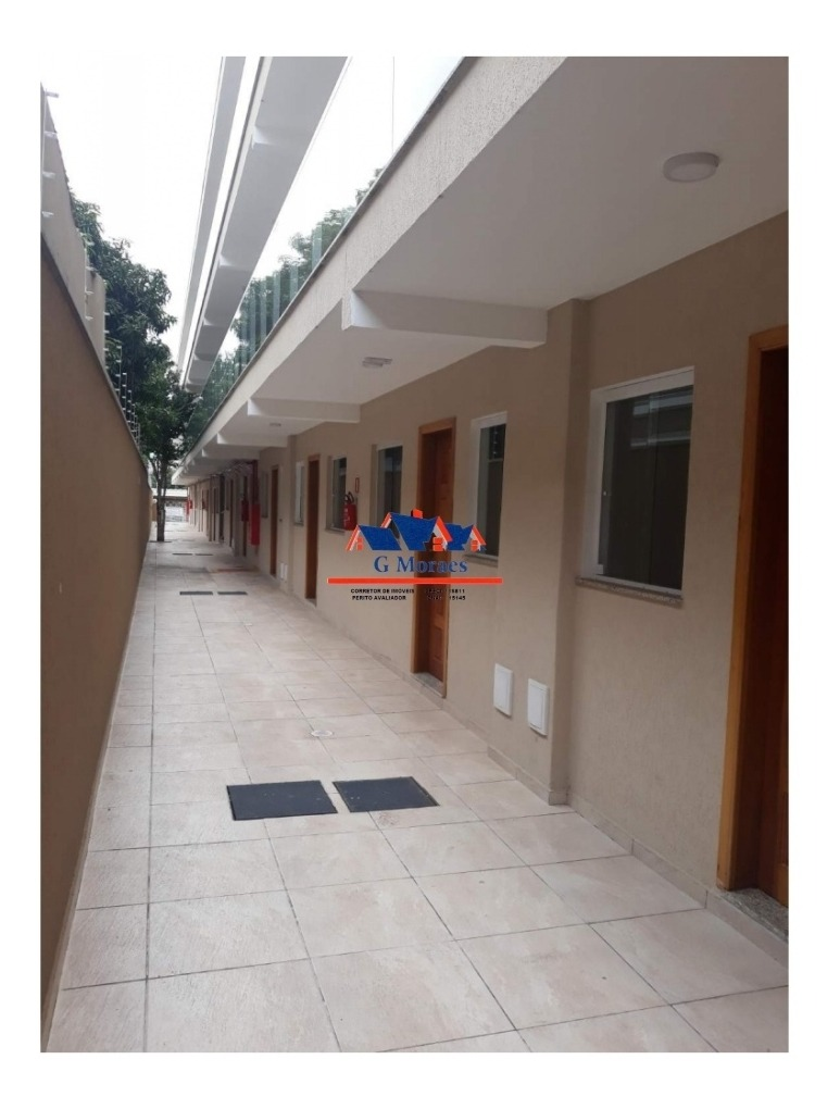 studio a venda vila ré 30 m² - ultima unidade - 291av