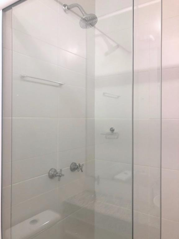 studio com 1 dormitório para alugar, 27 m² por r$ 1.745,00/mês - granja viana - cotia/sp - st0028