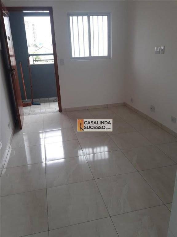 studio com 1 dormitório para alugar, 40 m² por r$ 1.200,00/mês - chácara seis de outubro - são paulo/sp - st0014