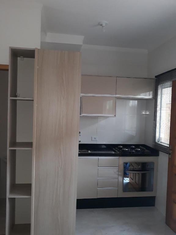 studio com 1 dormitório à venda, 34 m² - vila ré - são paulo/sp - st0030