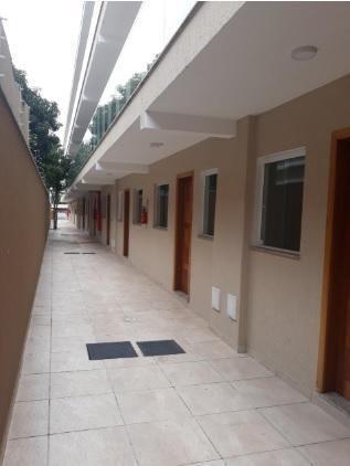 studio com 1 dormitório à venda, 77 m² por r$ 149.000 - vila ré - são paulo/sp - st0009