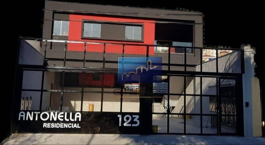 studio com 2 dormitórios à venda, 43 m² por r$ 230.000 - vila carrão - são paulo/sp - st0339