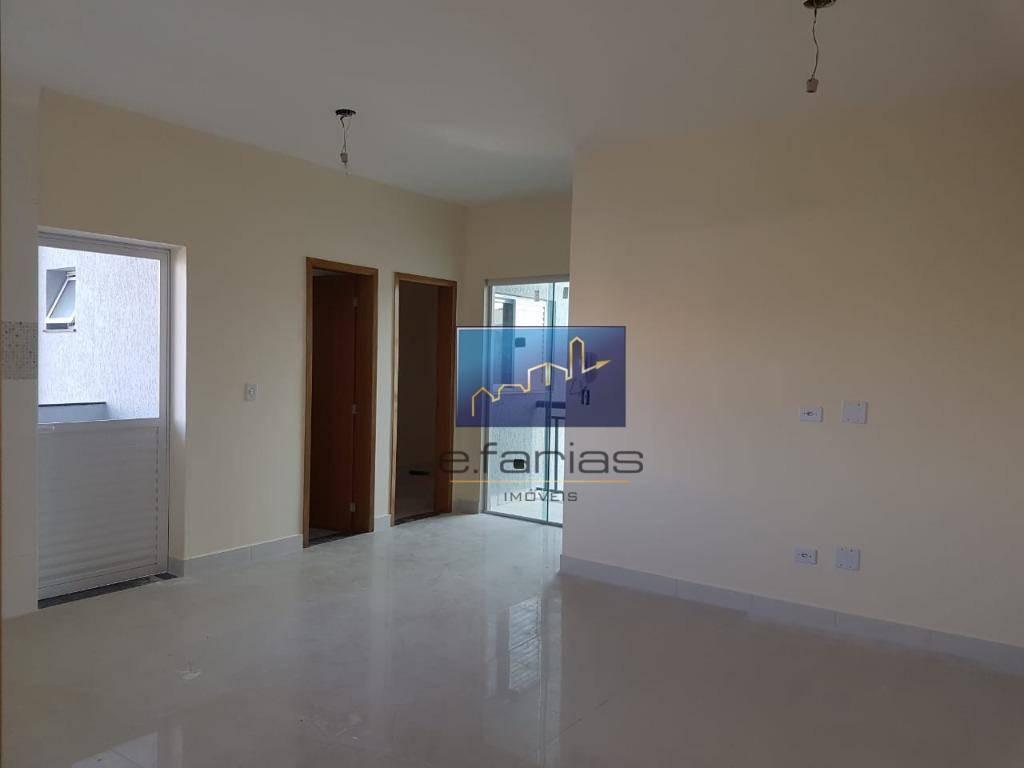 studio com 3 dormitórios à venda, 86 m² por r$ 450.000,00 - vila carrão - são paulo/sp - st0366
