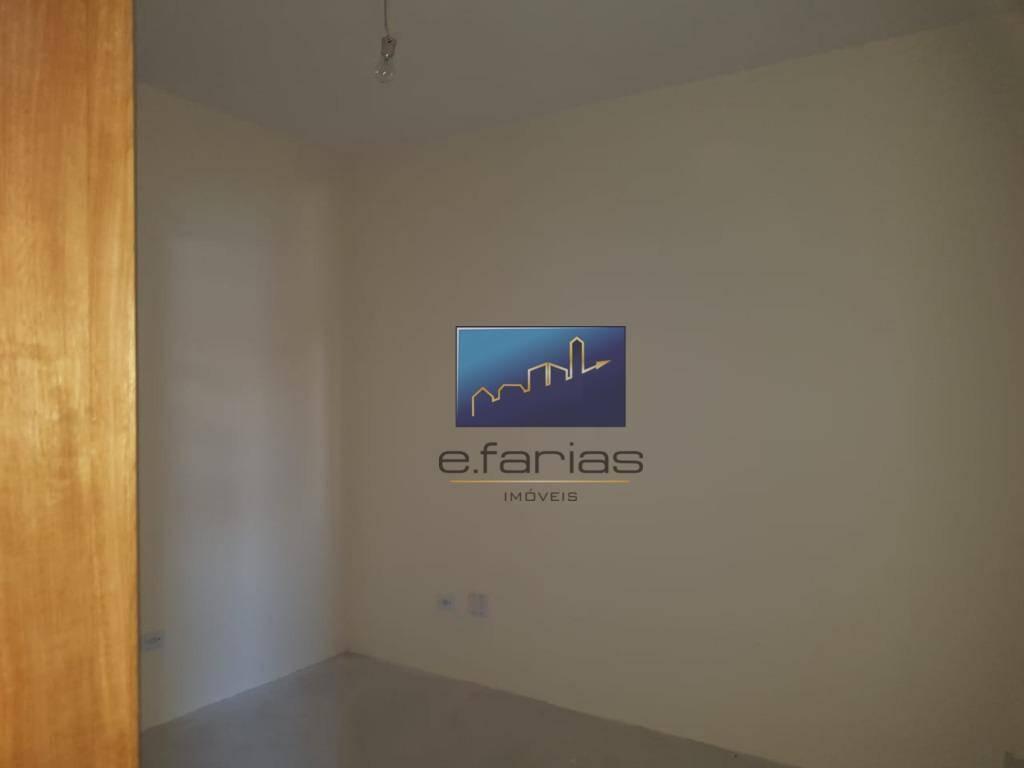 studio com 3 dormitórios à venda, 90 m² por r$ 450.000,00 - vila carrão - são paulo/sp - st0369