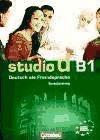 studio d b1(libro )