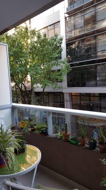 studio de 35m2 para 3 personas en belgrano