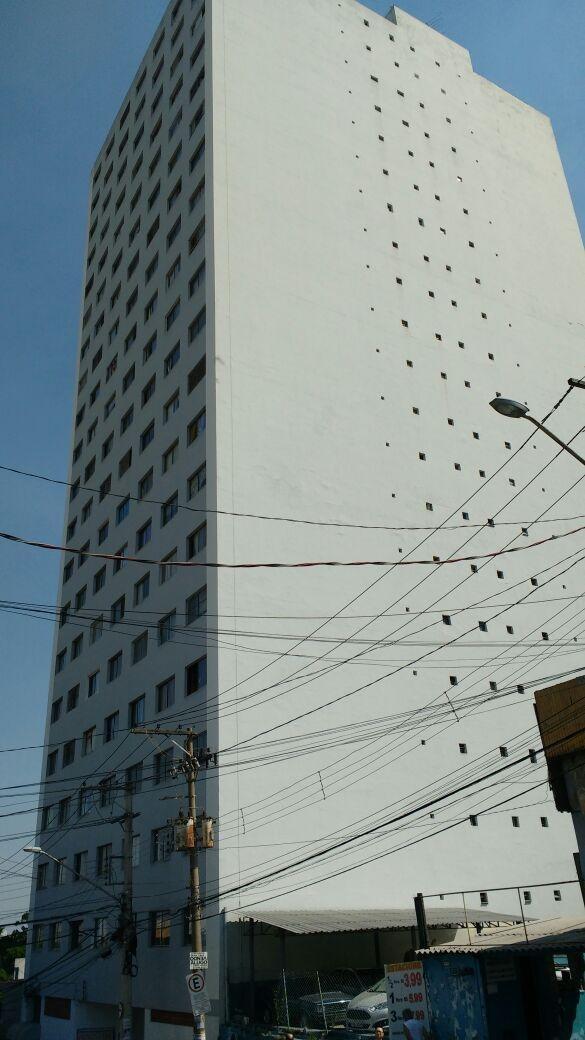 studio em centro, guarulhos/sp de 30m² 1 quartos à venda por r$ 147.000,00 - st425683