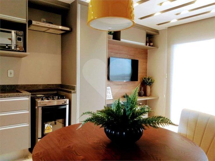 studio em conceito aberto na vila carrão - 170-im492520