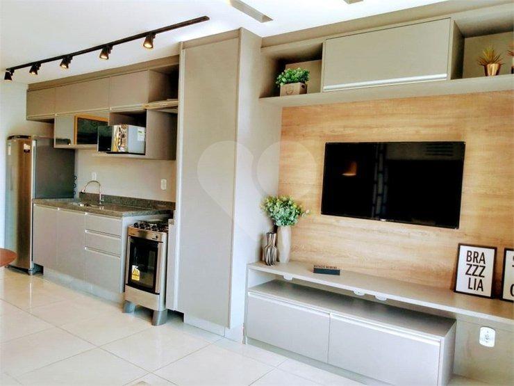 studio em conceito aberto na vila carrão - 170-im492528