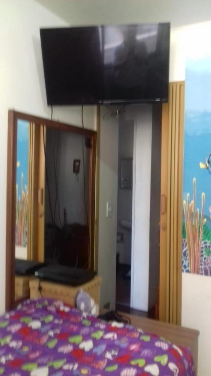 studio em tatuapé, são paulo/sp de 43m² 1 quartos à venda por r$ 300.000,00 - st229411
