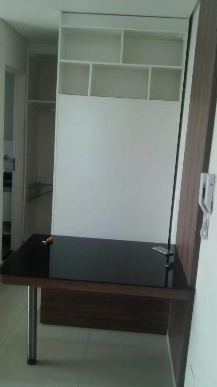 studio em vila augusta, guarulhos/sp de 36m² 1 quartos para locação r$ 1.615,00/mes - st333359