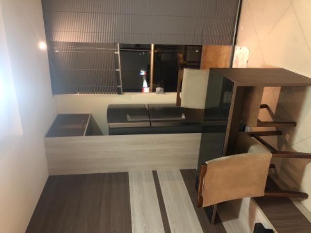 studio em vila leonor, guarulhos/sp de 40m² 1 quartos para locação r$ 2.200,00/mes - st287876