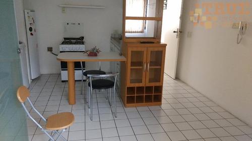 studio flat casa forte, 35m2, mobiliado, garagem, próximo a praça casa forte. 99282-7810 (whattsapp) - ap1429