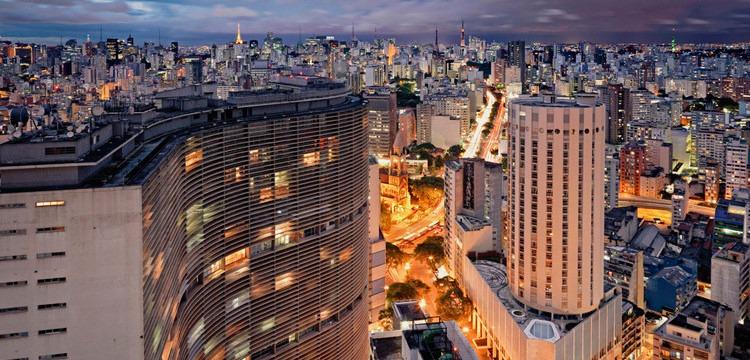 studio kitnet  edificio copan perto metro bela vista centro
