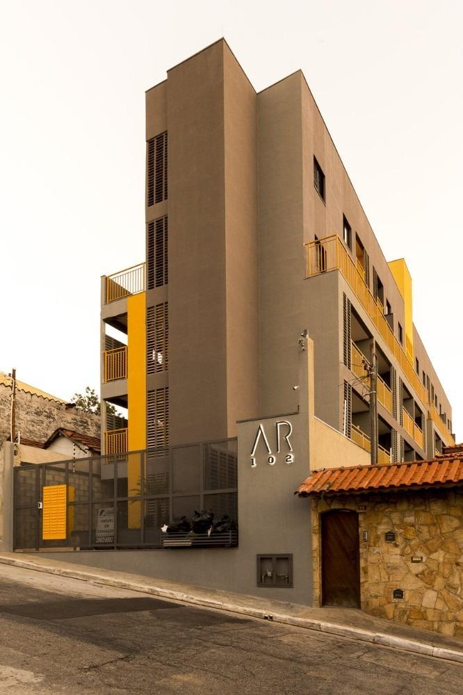 studio (kitnet) pronto para morar! vila carrão