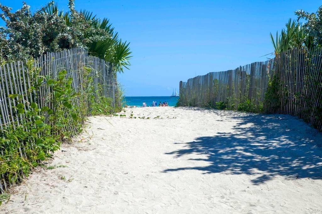 studio miami south beach- frente al mar!! dueño directo