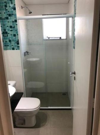 studio, mobiliado, para alugar, 40 m² por r$ 2.000/mês - vila augusta - guarulhos/sp - ap1757
