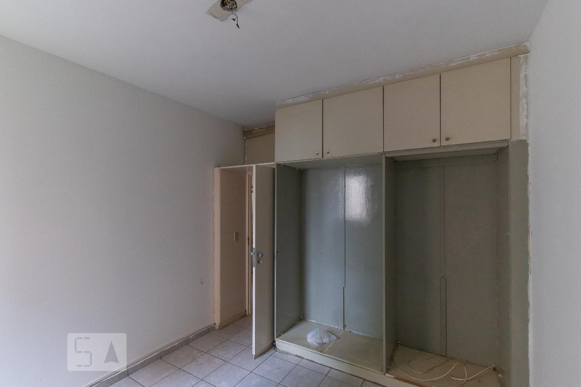 studio no 1º andar com 1 dormitório e 1 garagem - id: 892967616 - 267616
