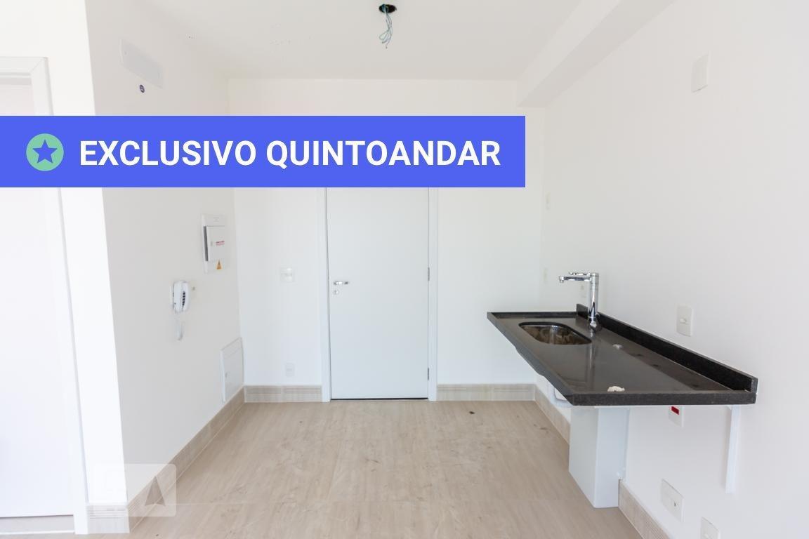 studio no 16º andar com 1 dormitório e 1 garagem - id: 892969953 - 269953