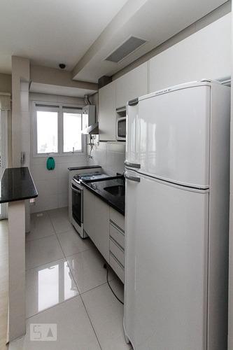 studio no 16º andar mobiliado com 1 dormitório e 1 garagem - id: 892953589 - 253589