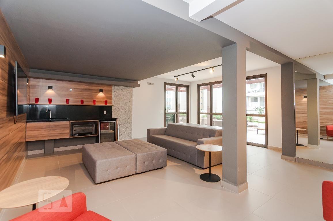 studio no 2º andar mobiliado com 1 dormitório - id: 892968457 - 268457
